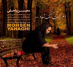 متن آهنگ دلم برات تنگ شده از محسن یاحقی