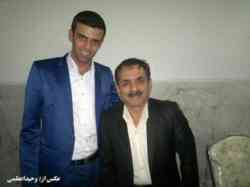 Ehsan Shamaei Zade - Rashid Herfei