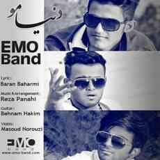 متن آهنگ دنیامو EMO Band