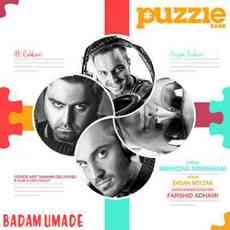 Puzzle Band - Badam Omade