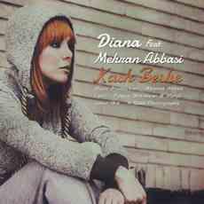 Diana & Mehran Abbasi - Kash Beshe