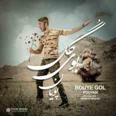 Pouyan - Boye Gol