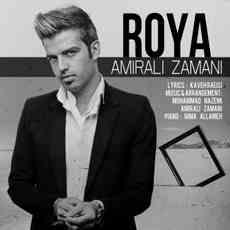 AmirAli ZaMani-Roya