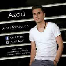 Azad - Atre Mardouneh