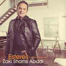 Zaki Shams Abadi - Esteres [ Puzzle Band Radio Edit ]