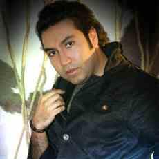 متن آهنگ رفتی عشقم سعید آسایش