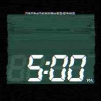 متن آهنگ 5PM پایا تهم سوگند