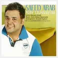 Saeid Arab - Mahe Ghashangam