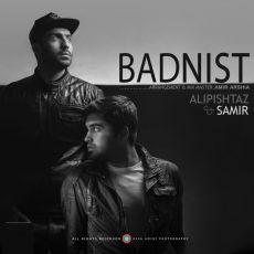 Ali Pishtaz & Samir - Bad Nist