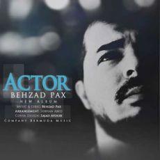 Behzad-Pax-Actor