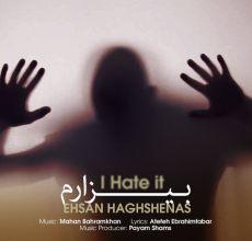 Ehsan Haghshenas - Bizaram