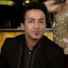 Saeed Shayesteh - Akhaarin Ghasam