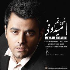 Meisam Ebrahimi - Khodetam Midooni (Puzzle Band Radio Edit)