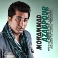 متن آهنگ الههی عشق محمد آزادپور