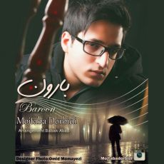 Mojtaba Dorbidi - Baroon