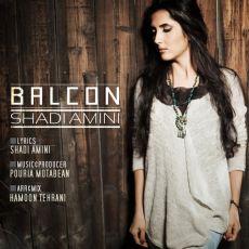 Shadi Amini - Balcon
