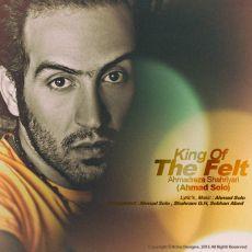 ahmad solo album