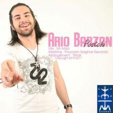 Ario Barzan - Postchi