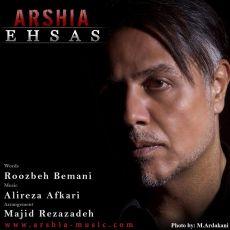 Arshia - Ehsas