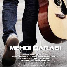 Mehdi Darabi - Befahm