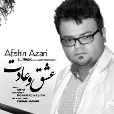 Afshin Azari - Eshgh O Adat