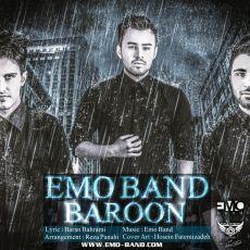 EMO Band - Baroon