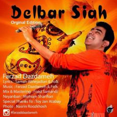 Farzad Dazdameh - Delbar Siyah