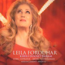 آهنگ دوست دارم لیلا فروهر