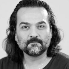 Yaghma Golrouee - Shere Rahai