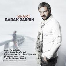 Babak Zarrin - Shart
