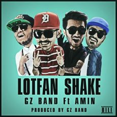 gz band - lotfan shake