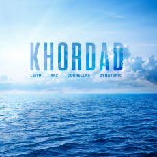 Behzad Leito Ft_ AFX , Cornellaa and Dynatonic - Khordad
