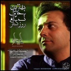 Majid Akhshabi Behtarin Harf متن آهنگ بهترین حرف مجید اخشابی