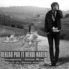 Behzad Pax - Chejori Delt Omad