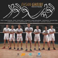 Ehsan Gheibi - Toopo Toor