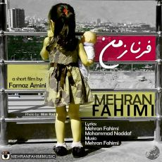Mehran Fahimi - Farnaze Man