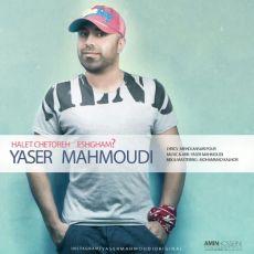 متن آهنگ حالت چطوره عشقم یاسر محمودی