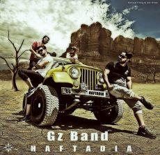Gz Band - Haftadia