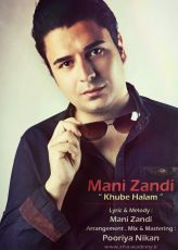 Mani Zandi - Khube Halam