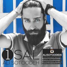 Ali Sotoodeh - Ye Sal
