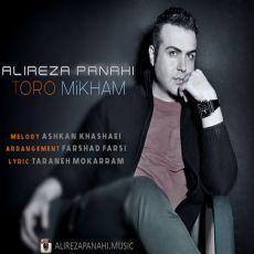 Alireza Panahi - Toro Mikham