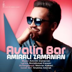 Amir Ali Zamanian - Avalin Bar
