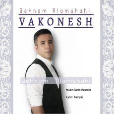Behnam Alamshahi - Vakonesh