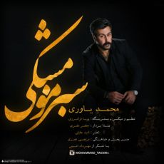 Mohammad Yavari - Sabze Moo Meshki