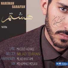 Nariman Sarafan - Hashtom