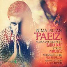 Nima Piltan - Paeiz