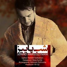Sepand Amirsoleymani - Shabe Paeiz