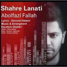 Abolfazl Fallah - Shahre Lanati