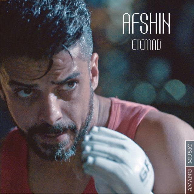 Afshin - Etemad