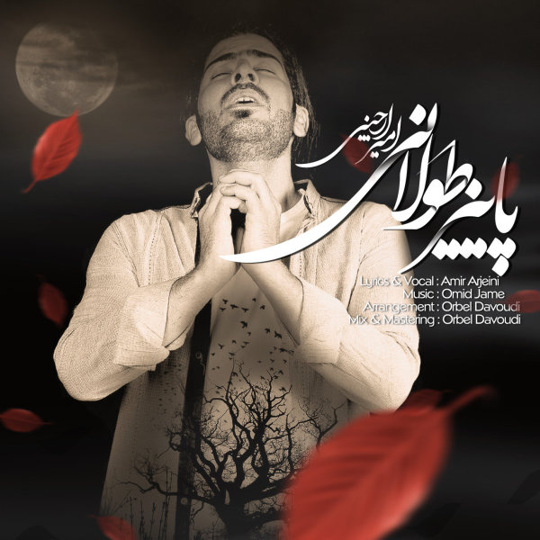 Amir Arjeini - Paize Toolani